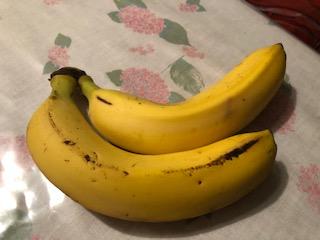 バナナを1日2本1週間食べただけで、驚きの効果とは?